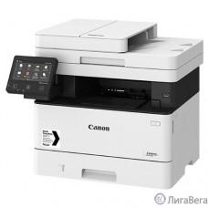 Canon i-SENSYS MF443dw (3514C008) {ч-б лазерный, А4, 38стр./мин., 250 л., 1200 x 1200,1024Мб, Wi-Fi, DADF, дупл.}