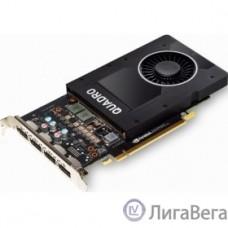 PNY Quadro P2200 5GB RTL [VCQP2200-PB]