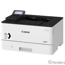 Canon i-SENSYS LBP226dw (3516C007) {A4, лазерный, 38 стр/мин ч/б, 1024 МБ, 1200x1200 dpi, Wi-F, Ethernet (RJ-45), USB}