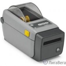 Zebra ZD410 [ZD41022-D0EE00EZ] {2″, 203dpi, USB, USB Host, BTLE, Ethernet}