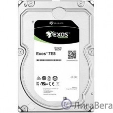 1TB Seagate HDD Server Exos 7E8 (ST1000NM001A) {SAS 12Gb/s, 7200 rpm, 256mb buffer, 3.5″}