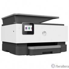 HP OfficeJet Pro 9010 (3UK83B) {A4, duplex, 1200x1200dpi, 32 стр/мин (ч/б А4), 32 стр/мин (цветн. А4), 512 МБ, Wi-Fi, Ethernet (RJ-45), USB}