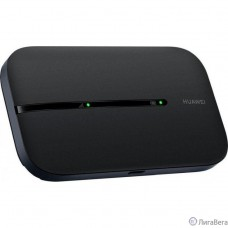 HUAWEI 51071RWX E5576-320 Модем 3G/4G USB Wi-Fi Firewall +Router внешний черный