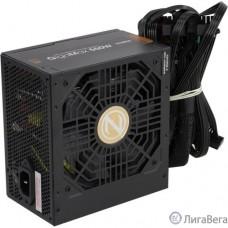 Zalman  ZM550-GVII, 550W, ATX12V v2.31, EPS, APFC, 12cm Fan, 80+ Bronze, Retail