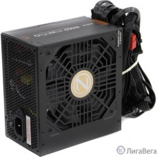 Zalman  ZM650-GVII, 650W, ATX12V v2.31, EPS, APFC, 12cm Fan, 80+ Bronze, Retail