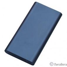 Аккумулятор внешний 10000mAh Mi 18W Fast Charge Power Bank 3 Black PLM13ZM [VXN4274GL/X24270]