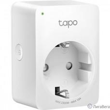 TP-Link TAPO P100(1-PACK) Умная мини Wi-Fi розетка
