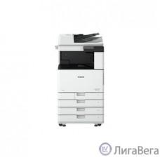 Canon  imageRUNNER C3125i MFP (3653C005) {Цветной, 25 копий/мин, A4, 15 копий/мин А3, Fax,  лоток 550 листов, USB 2.0, 2GB,автопод/лотки 2х550л.без тонера}