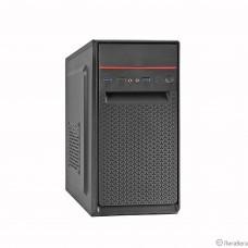 Exegate EX283060RUS Корпус Minitower ExeGate BAA-107U Black, mATX, , 1*USB+2*USB3.0, Audio