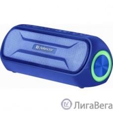 Defender Enjoy S1000 синий 20Вт, bluetooth