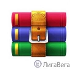 WinRAR 5.x 1 лицензия  (АО ″НИИ ТП″ (АО ″Научно-исследовательский институт точных приборов″)) НЕ ОТГРУЖАТЬ!