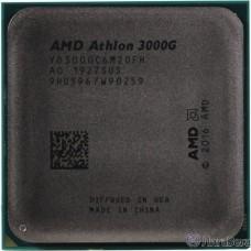 CPU AMD Athlon 3000G OEM