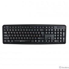 Oklick 90MV2 Keyboard  black USB [1185967]