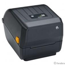 Zebra ZD230d  [ZD23042-D0EG00EZ] {Direct Thermal Printer ZD230; Standard EZPL, 203 dpi, EU and UK Power Cords, USB}