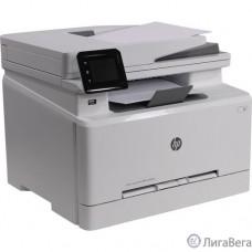 HP Color LaserJet Pro MFP M283fdw (7KW75A)  {A4,  21стр/мин, 600x600 dpi, 256Мб, duplex, сетевой, WiFi, USB2.0, AirPrint)