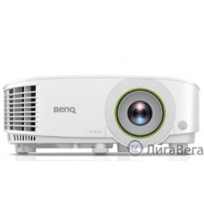 BenQ EW600 [9H.JLT77.13E] {DLP, 1280x800 WXGA, 3600 AL SMART, 1.1X, TR 1.55~1.7, HDMIx1, VGA, USBx2, wireless projection, 5G WiFi/BT, (USB dongle WDR02U inc) Android, 16GB/2GB, White}