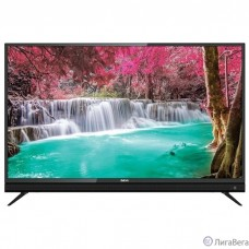 BBK 55″ 55LEX-8161/UTS2C черный/Ultra HD/50Hz/DVB-T2/DVB-C/DVB-S2/USB/WiFi/Smart TV (RUS)