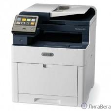 Цветное МФУ Xerox WorkCentre 6515DN [6515V_DN]