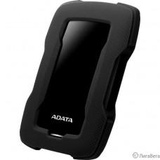 Жесткий диск A-Data USB 3.0 1Tb AHD330-1TU31-CBK HD330 DashDrive Durable 2.5″ черный