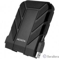 Жесткий диск USB3.1 4TB EXT. 2.5″ BLACK AHD710P-4TU31-CBK ADATA