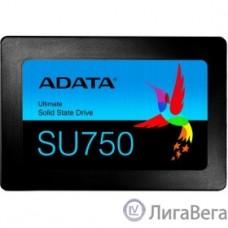A-DATA SSD 256GB SU750 ASU750SS-256GT-C {SATA3.0}