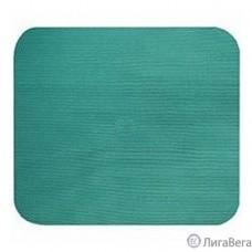 Коврик для мыши BURO BU-CLOTH/green тканевый зелёный