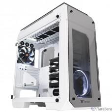 Корпус Thermaltake View 71 TG Snow белый без БП ATX 2x140mm 2xUSB2.0 2xUSB3.0 audio bott PSU [CA-1I7-00F6WN-00]