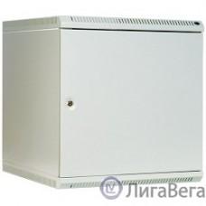 ЦМО Шкаф телекоммуникационный настенный 6U (600х480) дверь металл (ШРН-6.480.1) (1 коробка)
