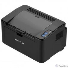 Pantum P2500NW Принтер лазерный, монохромный, A4, 22стр/мин, 1200x1200 dpi, 128MB RAM, лоток 150 листов, USB, RJ45, Wi-Fi, черный корпус