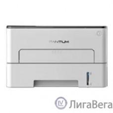 Pantum P3010D Принтер лазерный, монохромный, двусторонняя печать, A4, 30стр/мин, 1200 х 1200dpi, 128Mb, USB, серый корпус
