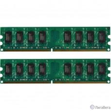 Модуль памяти 4GB PC6400 DDR2 KIT2 PSD24G800K PATRIOT