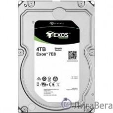 4TB Seagate Exos 7E8 (ST4000NM000A) {SATA 6Gb/s, 7200 rpm, 256mb buffer, 3.5″}