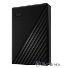 WD My Passport WDBPKJ0040BBK-WESN 4TB 2,5″ USB 3.0 black