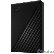 WD My Passport WDBYVG0020BBK-WESN 2TB 2,5″ USB 3.0 black