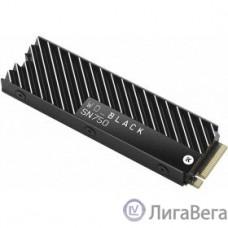 WD SSD M.2 500Gb WDS500G3XHC