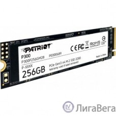 Patriot SSD M.2 256Gb P300 P300P256GM28