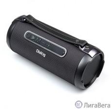 Dialog Progressive AP-950 - акустическая колонка-труба, 1.0,12W RMS, Bluetooth, FM+USB reader