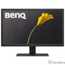 LCD BenQ 27″ GL2780 черный {TN LED 1920x1080 75Hz16:9 300cd 1ms 8bit 1000:1 170/160 D-sub DVI HDMI1.4 DisplayPort1.2 Flicker-free AudioOut 2x2W VESA}