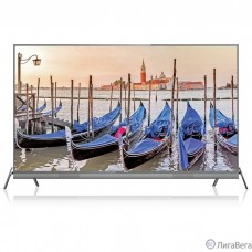 BBK 75″ 75LEX-8185/UTS2C черный/Ultra HD/50Hz/DVB-T2/DVB-C/DVB-S2/USB/WiFi/Smart TV (RUS)