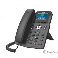 Fanvil X3SG, SIP телефон с б/п