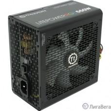 Блок питания Thermaltake Litepower RGB 550W [PS-LTP-0550NHSANE-1]