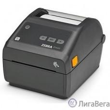 Zebra TDT Принтер ZD420; [ZD42042-D0EE00EZ]  203 dpi, USB, USB Host, BTLE, Ethernet