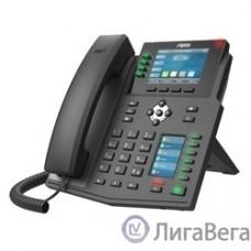 Fanvil X5U SIP телефон черн., с б/п