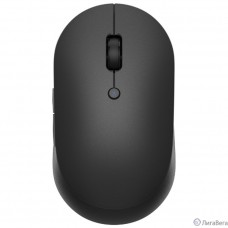Xiaomi Mi Dual Mode Wireless Mouse Silent Edition (Black) Беспроводная мышь [HLK4041GL]