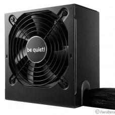 Блок питания be quiet! SYSTEM POWER 9 600W / ATX 2.4, active PFC, 80 PLUS Bronze, 120mm fan / BN247