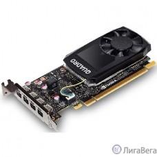 PNY  Quadro P1000 4GB RTL [ VCQP1000V2-SB]