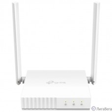 TP-Link TL-WR844N N300 Многорежимный Wi-Fi роутер