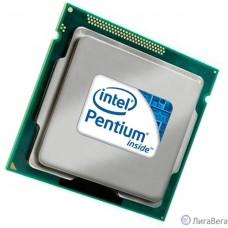 CPU Intel Pentium Gold G6400 Comet Lake OEM {4.0ГГц, 4МБ, Socket1200}