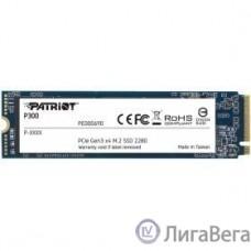 Patriot SSD M.2 128Gb P300 P300P128GM28