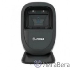 Zebra symbol  DS9308 [DS9308-SR4U2100AZE] Сканер BLACK USB KIT: DS9308-SR00004ZZWW SCANNER, CBA-U21-S07ZBR SHIELDED USB CABLE, EMEA ONLY